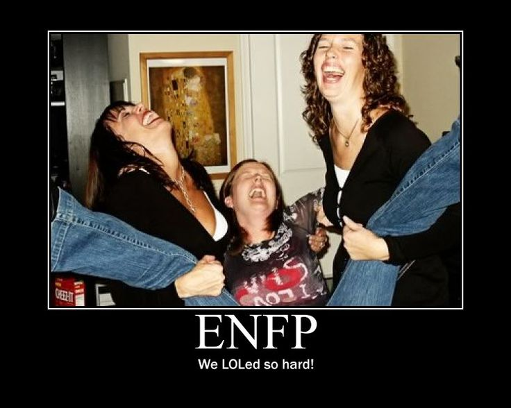 both infp and enfp in relationship