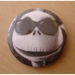 Badge Mister Jack