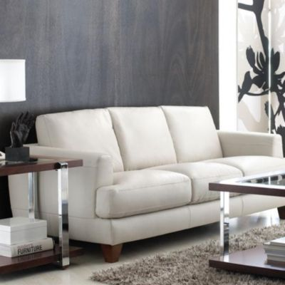 I Think This Is My Favorite Of The Small Sears Sofas: Natuzzi Editions™  U0027Sicilyu0027 Small Size Sofa