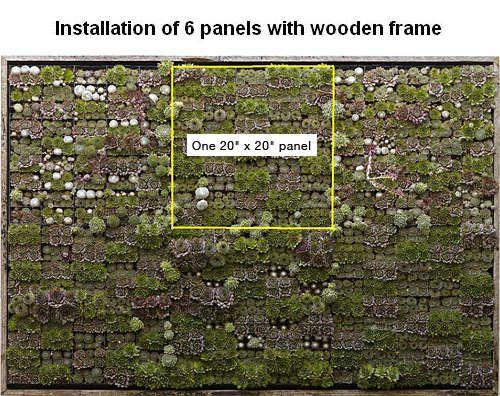 124 Best Verticals Images On Pinterest | Vertical Gardens, Landscaping And  Green Walls