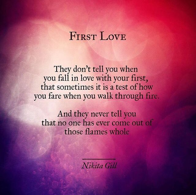 Strong Poetry Quotes: Best 25+ First Love Quotes Ideas On Pinterest