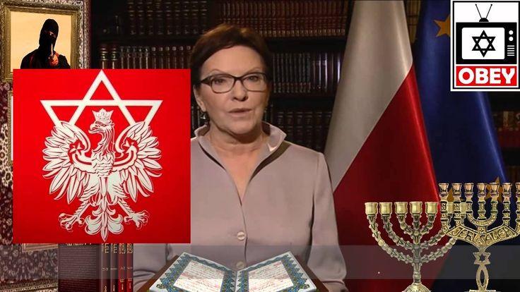 Deklaracja zdrady Narodu Polskiego przez Ewę Kopacz