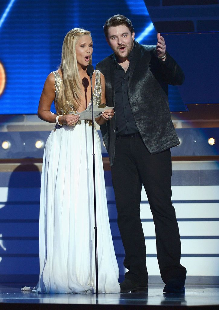Nancy O'Dell Photo - 48th Annual Academy Of Country Music Awards - Show