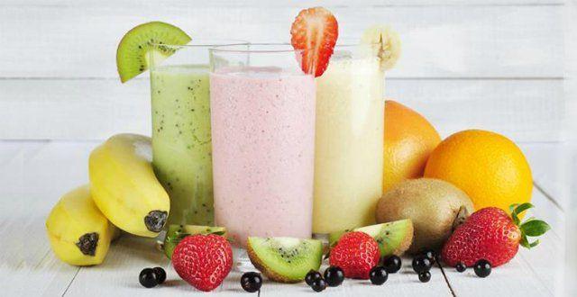 Este batido es una fusión de ingredientes totalmente dedicados a perder peso, todos y cada uno de ellos poseen propiedades naturales que trabajan específ