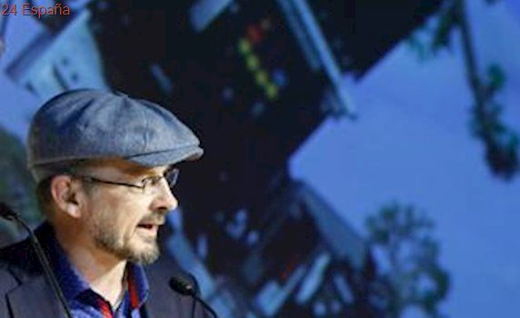 El Oceanogràfic abre el cine 4D más grande de España con el estreno mundial de «Hurricane»