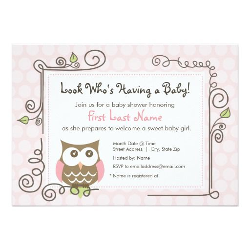 The 100 best owl baby shower invitations images on pinterest owl baby shower owl invite filmwisefo