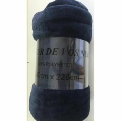 Plaid couverture Canapé Microfibre 220X240cm Bleu 40 € - Plaid Couverture De Luxe 240x220cm fausse fourrure En Tissu Peluche Microfibre Expédié et vendu par auboncoin69      Couver…Voir la présentation