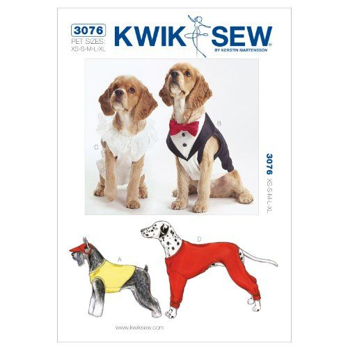 Funky Sewing Patterns For Dogs Picture Collection - Easy Scarf ...