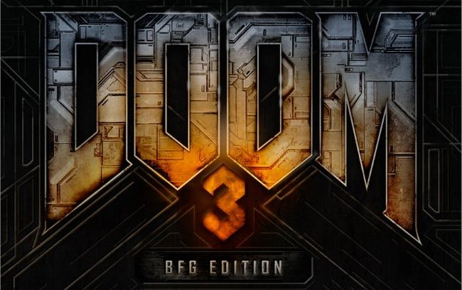 I am really playing through Doom 3 B.F.G Edition on PS3. I never had the chance to play this game when it was originally release in 2007 for PC & Mac, so I was really happy to hear the game was being re-released on PS3 & Xbox 360 with revamped graphics & sound. Nice to see that a 7 year old game can still stand up against new titles thanks to great game play & dark, claustrophobic environments!