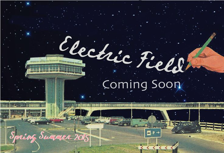 Electricfield  SS'15