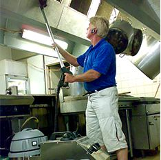 Avail this huge tax rebate when you join today.  As a business owner you may have the additional tax incentive advantage of up to $20,000 dollars on an acquired business asset. This new opportunity is helping many people looking at the opportunity to be their own boss as well as seeking greater freedom and a better lifestyle.  Business Opportunity   HAHN Kitchen Cleaning