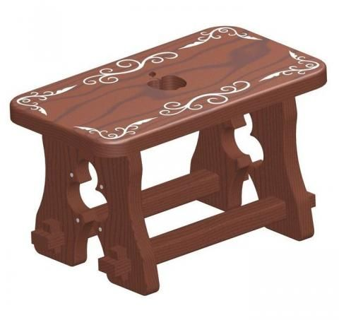 Small Wooden Step Stool Plans Woodworking Projects Amp Plans
