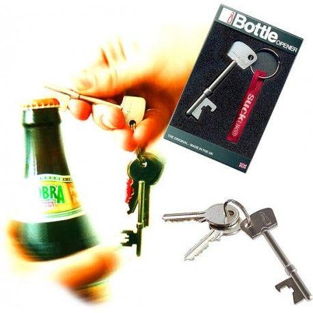 Sleutel Flesopener| gifts for men    Originele opener in de vorm van n sleutel, don't leave home without it. #gifts for men
