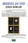 """""""Meu caminho direciona-se no sentido de criar uma nova percepção do mundo. Dessa maneira explico, de uma forma nova, o mundo que é para você desconhecido.""""  (Cineasta soviético Dziga Vertov, 1923)  De que maneira as imagens que passam por nossos olhos nos afetam ou refletem aspectos da sociedade em que vivemos? Quem responde é o crítico de arte, historiador e romancista John Berger na coletânea de ensaiosModos de ver.Escrito em parceria com mais quatro autores, o livro é baseado no popular…"""