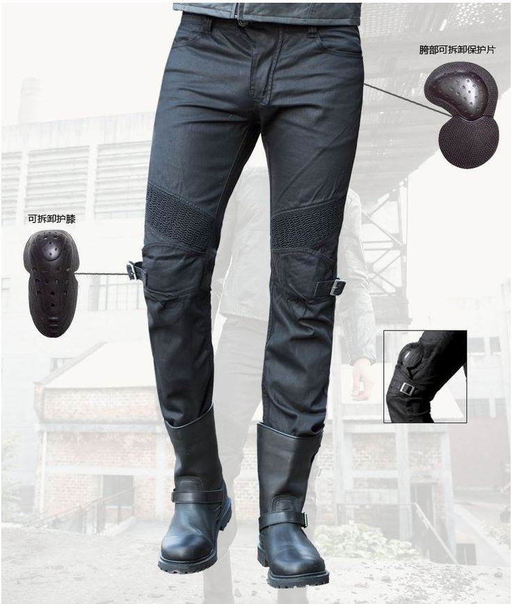 UglyBROS Johnny ubs08 jeans winter a plastic wind motorcycle coasting jeans
