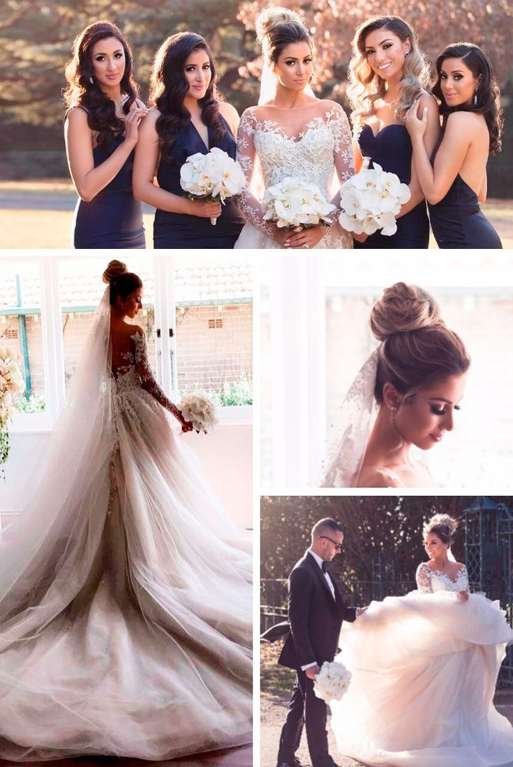 To Make Your Own Perfect Look For The Day Of Life Will Help You Our Collection Bridal Gowns Looks Find Best Gown Today