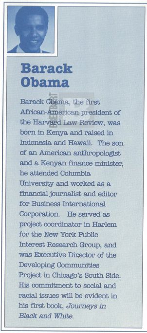 Media double standard , Obama lied for years about being born in Kenya .
