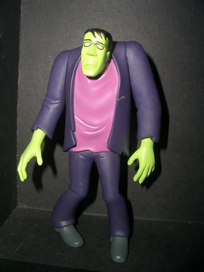 Scooby Doo Toys Action Figures Frankenstein Bing Images
