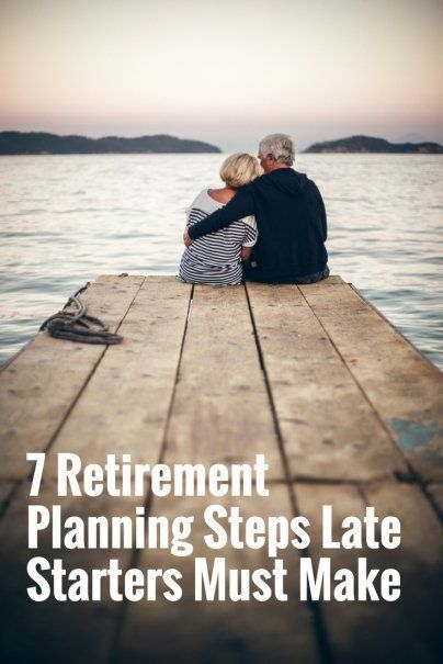 7 Retirement Planning Steps Late Starters Must Make | Expert Investment Advice | Best Personal Finance Tips