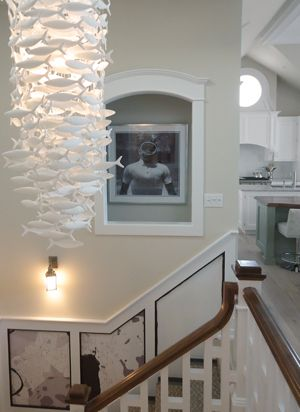 Shoal In Private Residence New Jersey Usa Image Courtesy Of Summer House Design