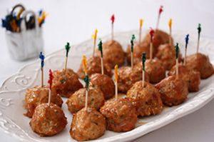 Quinoa Vegan & Gluten Free Balls