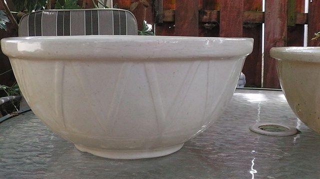 Glen Afton Large mixing bowl