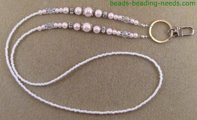 beading necklace pattern - ShopWiki