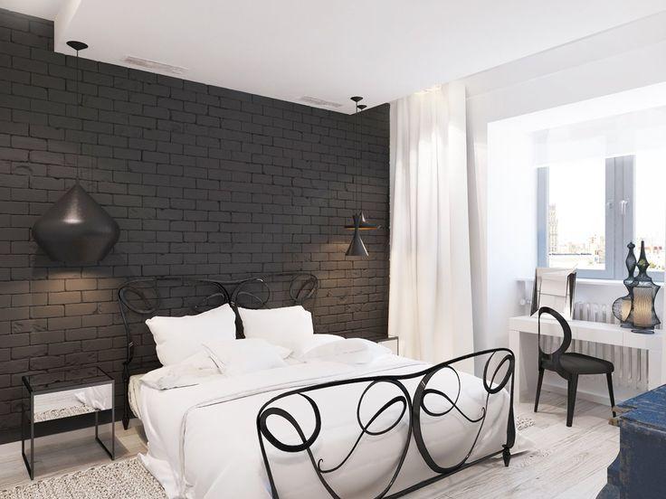 Die besten 25+ Penthouse wohnung Ideen auf Pinterest Pelham - einrichtung im industriellen wohnstil ideen loftartiges ambiente