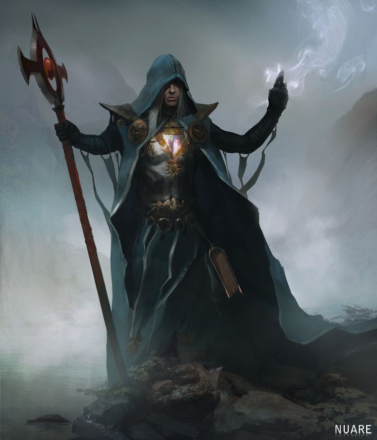 Shadow Domain (5e Subclass) - D&D Wiki