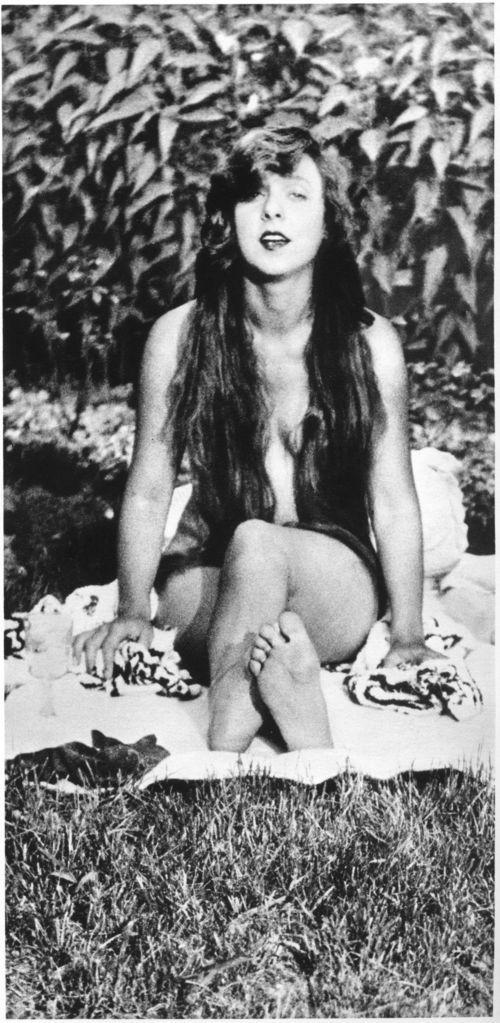 Yvonne Printemps, 1924