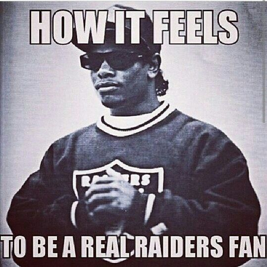 300 Best Images About Oakland Raiders Baby! On Pinterest