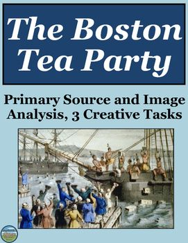 boston tea party perspective essay A private, non-profit educational and cultural organization established to preserve and share the boston tea party history.