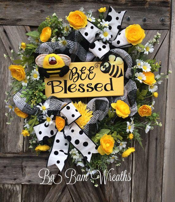 977 best SPRING/SUMMER images on Pinterest | Spring wreaths, Summer ...
