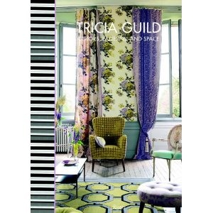 colours patterns and shapes tricia guild: designers guild is always one step ahead