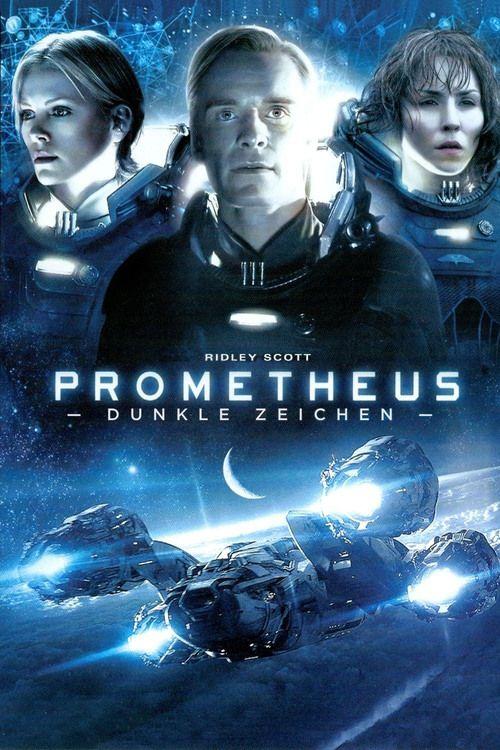 Watch Prometheus Full Movie Online