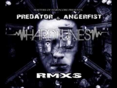 Predator & Angerfist - The Switch (Meccano Twins Remix) {High Quality} [FULL]