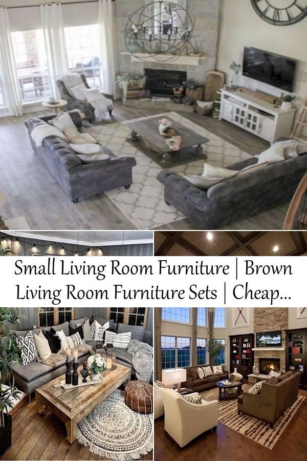 Small Living Room Furniture Brown Living Room Furniture Sets Cheap Afford In 2020 Living Room Sets Furniture Small Living Room Furniture Affordable Living Room Set #reasonable #living #room #sets