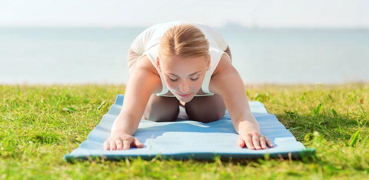 If you have #SciaticPain, what sciatica #stretches help you?