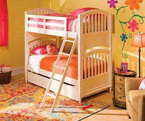 Adorable Kidsu0027 Rooms From Raymour U0026 Flanigan