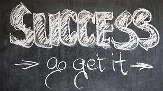 Ga je een baan zoeken? Neem er de tijd voor. - een blog van Ine Taffijn van Taffijn Training & Coaching