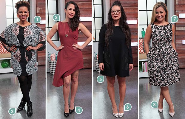 What We Wore: The October 15 edition