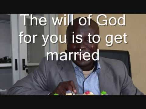 Marriage: I want to get married now!