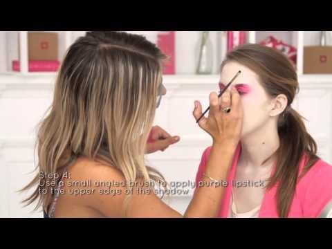 25+ best Hunger games makeup ideas on Pinterest | Fire makeup ...