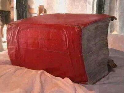 300yrs old GURU GRANTH SAHIB