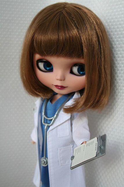 Dra. Meredith Grey, aquí tienes el informe... | Flickr: Intercambio de fotos