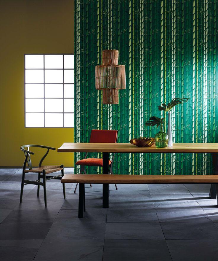 25+ Best Ideas About Bamboo Wallpaper On Pinterest