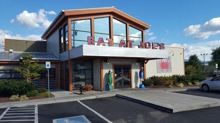 Joe's Crab Shack, Sevierville - Menu, Prices & Restaurant Reviews - TripAdvisor