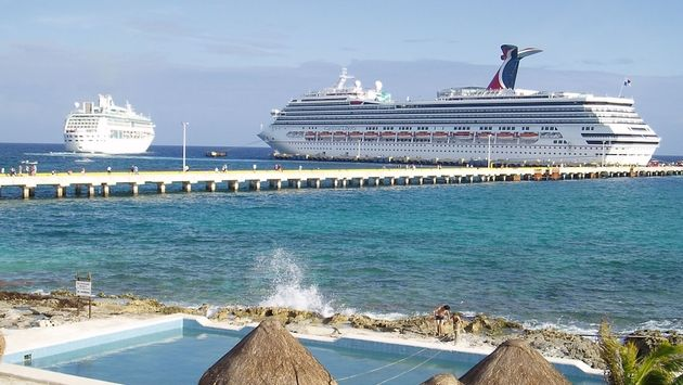 Port Pulse: 5 Best Things to Do in Puerto Costa Maya