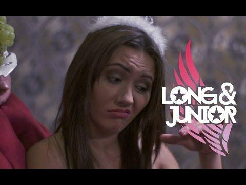 Long & Junior - Bądź Moją Królową - Official Video Clip