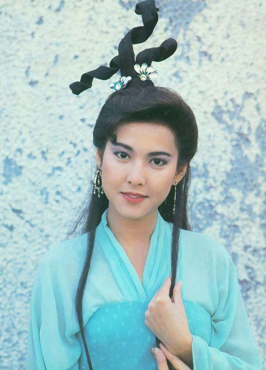 Anita Lee Yuen Wah 李婉華 | Asian Celebrity | Pinterest